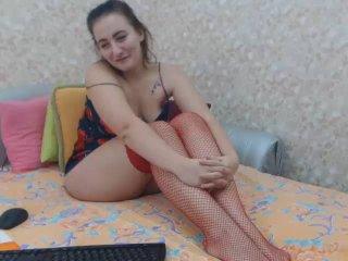 Foto de perfil sexy de la modelo NickiSweety, ¡disfruta de un show webcam muy caliente!