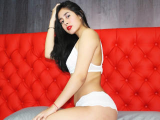 Photo de profil sexy du modèle NicolSmit, pour un live show webcam très hot !