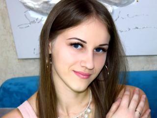 Model Nomeolvides'in seksi profil resmi, çok ateşli bir canlı webcam yayını sizi bekliyor!