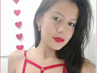 Foto de perfil sexy de la modelo PamelaHottestX, ¡disfruta de un show webcam muy caliente!