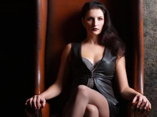 Velmi sexy fotografie sexy profilu modelky PaolaRizzi pro live show s webovou kamerou!