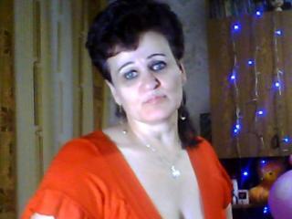 Velmi sexy fotografie sexy profilu modelky PenelopeFame pro live show s webovou kamerou!