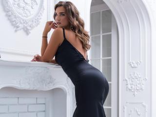 Velmi sexy fotografie sexy profilu modelky PeonyM pro live show s webovou kamerou!