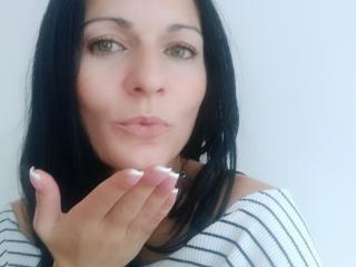 Bild på den sexiga profilen av PerffectSin för en väldigt het liveshow i webbkameran!