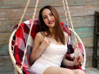 Фото секси-профайла модели PrettyLaddy, веб-камера которой снимает очень горячие шоу в режиме реального времени!