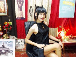 Фото секси-профайла модели PrincessOfFantasy, веб-камера которой снимает очень горячие шоу в режиме реального времени!