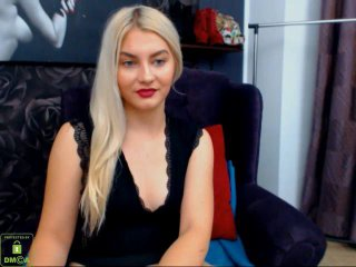 Velmi sexy fotografie sexy profilu modelky QueenKatryn pro live show s webovou kamerou!