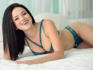Foto van het sexy profiel van model RaysaJane, voor een zeer geile live webcam show!