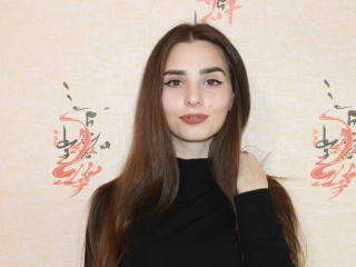 Sexet profilfoto af model RememberMeForever, til meget hot live show webcam!