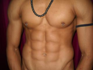 Picture of the sexy profile of RicoBoy69, for a very hot webcam live show !