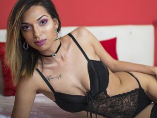 Foto de perfil sexy de la modelo RuxiHot, ¡disfruta de un show webcam muy caliente!