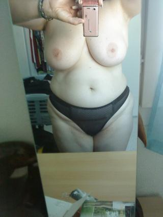 Picture of the sexy profile of Sandy01, for a very hot webcam live show !
