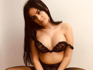 Picture of the sexy profile of SeductiveEmma, for a very hot webcam live show !