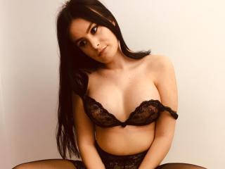 Hình ảnh đại diện sexy của người mẫu SeductiveEmma để phục vụ một show webcam trực tuyến vô cùng nóng bỏng!