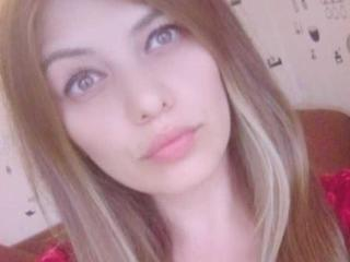 Sexy Profilfoto des Models SeinsJolie, für eine sehr heiße Liveshow per Webcam!