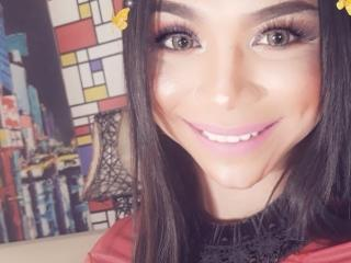 Hình ảnh đại diện sexy của người mẫu SelenaHugeCockTSx để phục vụ một show webcam trực tuyến vô cùng nóng bỏng!