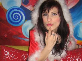 Фото секси-профайла модели SensualSonia, веб-камера которой снимает очень горячие шоу в режиме реального времени!