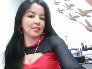 Foto de perfil sexy de la modelo SexyBonnie69, ¡disfruta de un show webcam muy caliente!