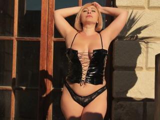 Velmi sexy fotografie sexy profilu modelky SexySmileLili pro live show s webovou kamerou!