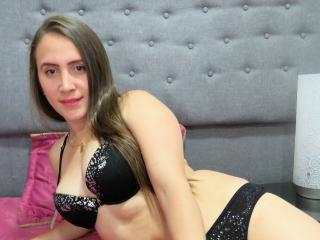 Hình ảnh đại diện sexy của người mẫu ShantallSex để phục vụ một show webcam trực tuyến vô cùng nóng bỏng!