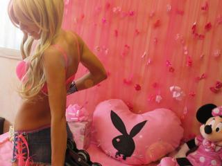 Foto de perfil sexy de la modelo SharonSweety, ¡disfruta de un show webcam muy caliente!