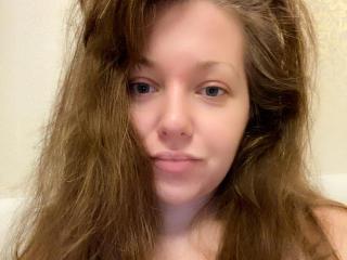 Foto de perfil sexy de la modelo ShinyKatrina, ¡disfruta de un show webcam muy caliente!