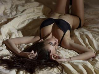 Hình ảnh đại diện sexy của người mẫu SpaceDiva để phục vụ một show webcam trực tuyến vô cùng nóng bỏng!