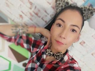 Hình ảnh đại diện sexy của người mẫu StacySin để phục vụ một show webcam trực tuyến vô cùng nóng bỏng!