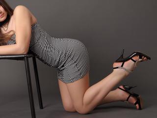 Foto de perfil sexy de la modelo SuckingDeep, ¡disfruta de un show webcam muy caliente!