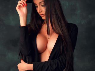 Photo de profil sexy du modèle SusanTaylor, pour un live show webcam très hot !