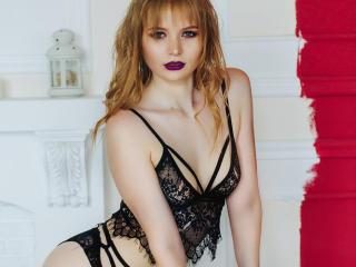 Model SweetAleksaX'in seksi profil resmi, çok ateşli bir canlı webcam yayını sizi bekliyor!