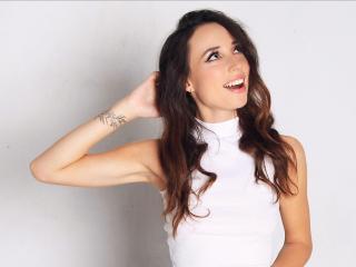 Foto de perfil sexy de la modelo SweetSonyaS, ¡disfruta de un show webcam muy caliente!