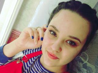 Foto de perfil sexy de la modelo TammyKivi, ¡disfruta de un show webcam muy caliente!