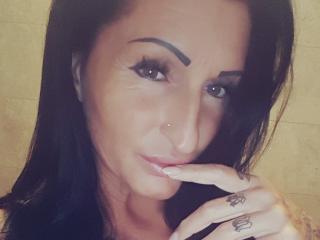 Sexet profilfoto af model TessaWatson, til meget hot live show webcam!