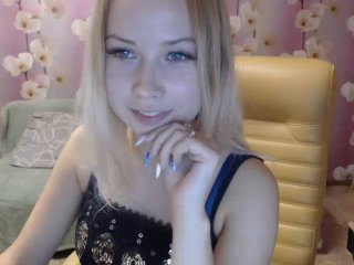 Sexet profilfoto af model TheNIghtKiss, til meget hot live show webcam!