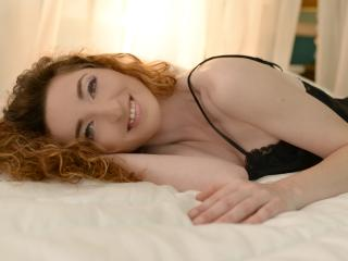 Sexy profilbilde av modellen  ThoneAlisha, for et veldig hett live webcam-show!