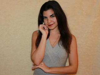 Model TimeForUs'in seksi profil resmi, çok ateşli bir canlı webcam yayını sizi bekliyor!