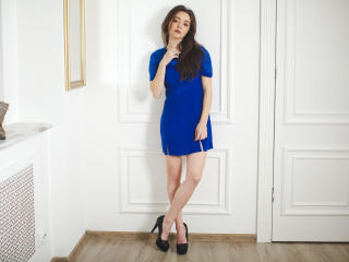 Model TulipVelvet'in seksi profil resmi, çok ateşli bir canlı webcam yayını sizi bekliyor!