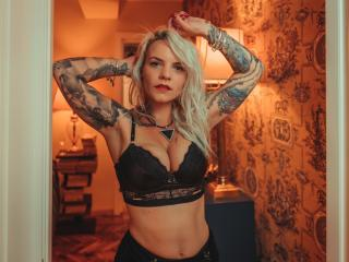 Zdjęcia profilu sexy modelki VanessaOdette, dla bardzo pikantnego pokazu kamery na żywo!