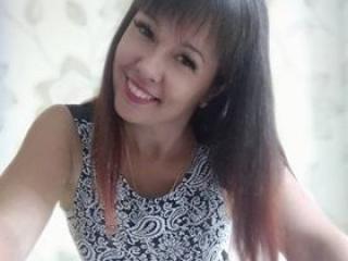 Hình ảnh đại diện sexy của người mẫu VeronikaLight để phục vụ một show webcam trực tuyến vô cùng nóng bỏng!