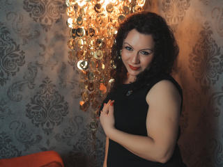 Foto de perfil sexy de la modelo ViciousNix, ¡disfruta de un show webcam muy caliente!