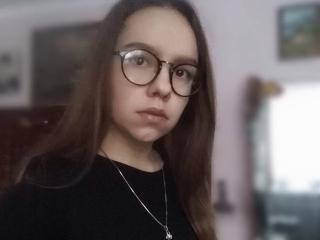 Foto de perfil sexy de la modelo VioletaBusty, ¡disfruta de un show webcam muy caliente!