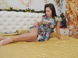 Hình ảnh đại diện sexy của người mẫu WendyLeone để phục vụ một show webcam trực tuyến vô cùng nóng bỏng!