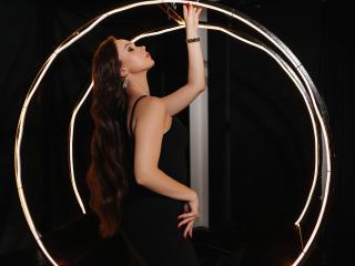 Hình ảnh đại diện sexy của người mẫu YourSoull để phục vụ một show webcam trực tuyến vô cùng nóng bỏng!