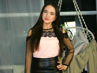 Velmi sexy fotografie sexy profilu modelky ZoneOfUnderstanding pro live show s webovou kamerou!