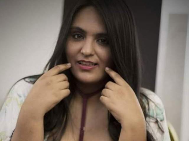 Foto van het sexy profiel van model EmmaRosell, voor een zeer geile live webcam show!