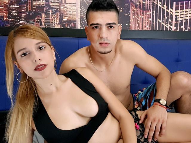 Seksikäs profiilivalokuva SophieXHardy kuumaa webcam live show'ta varten!
