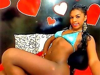 BarbyBlackTS - Sexy live show with sex cam on XloveCam