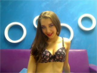 XCapriceX - Sexy live show with sex cam on XloveCam