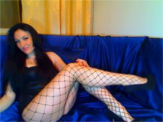 MistressEleny - Sexy live show with sex cam on XloveCam